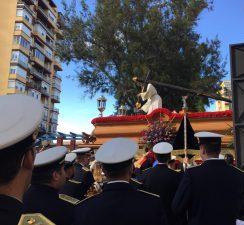 La Junta de Cofradías descarta las procesiones en Semana Santa pero busca alternativas como montar los pasos en las iglesias