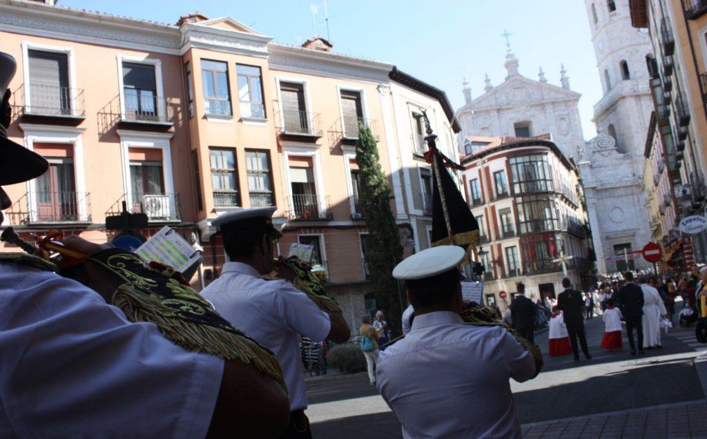 El convento Santa Catalina podría convertirse en la sede de la Junta de Cofradías