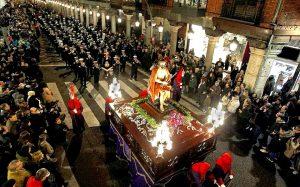 Las cofradías de Valladolid, divididas ante la decisión de sacar los pasos de Semana Santa en 2021