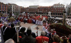 Semana Santa 2020 en Valladolid